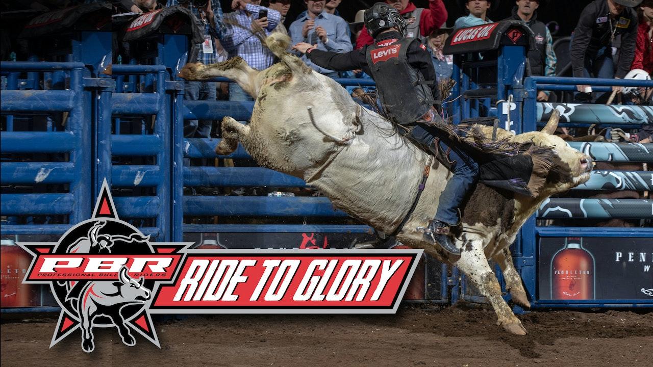 PBR Ride to Glory
