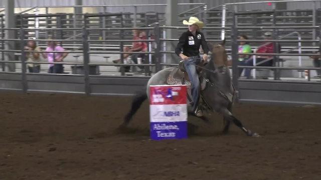 Abilene SS 2019 Open Race 1 Draw #006-010