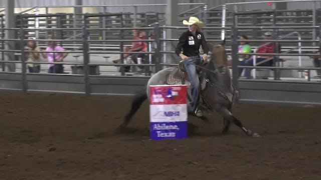 Abilene SS 2019 Open Race 1 Draw #006...