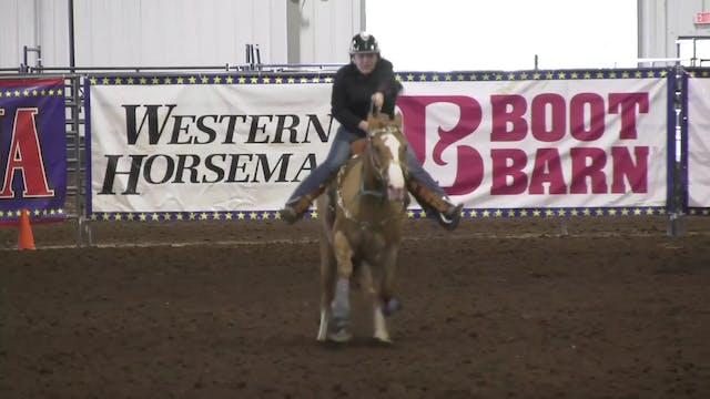 Abilene SS 2019 Open Race 2 Draw #061...