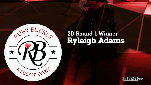 Ryleigh Adams