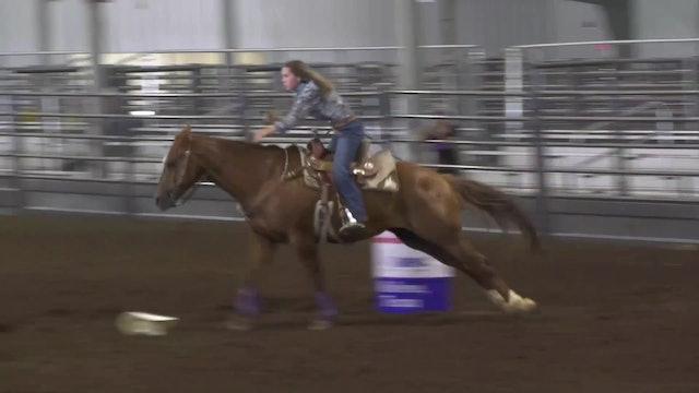 Abilene SS 2019 Open Race 1 Draw #106-110