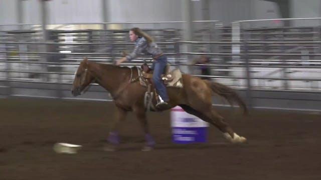 Abilene SS 2019 Open Race 1 Draw #106...