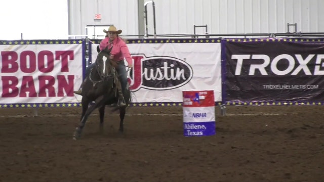Abilene SS 2019 Open Race 2 Draw #066-070