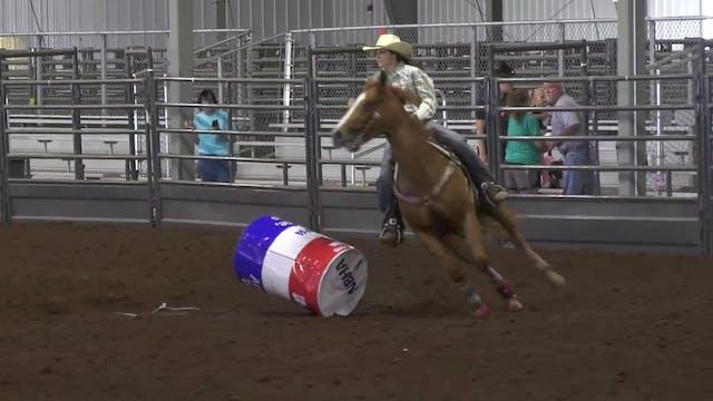 Abilene SS 2019 Open Race 2 Draw #096...