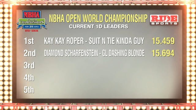 Open Finals Draw 036-040