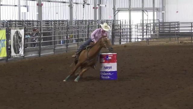 Abilene SS 2019 Open Race 1 Draw #056-060