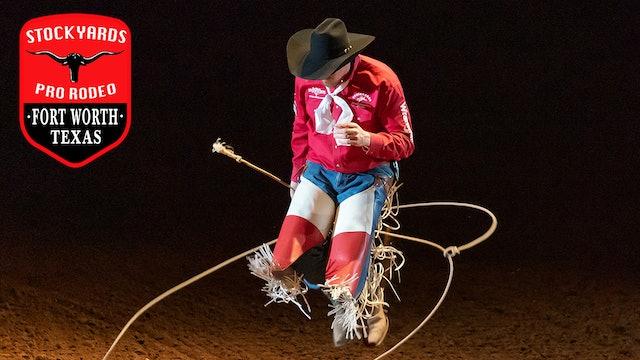 2019 Stockyards Pro Rodeo Live