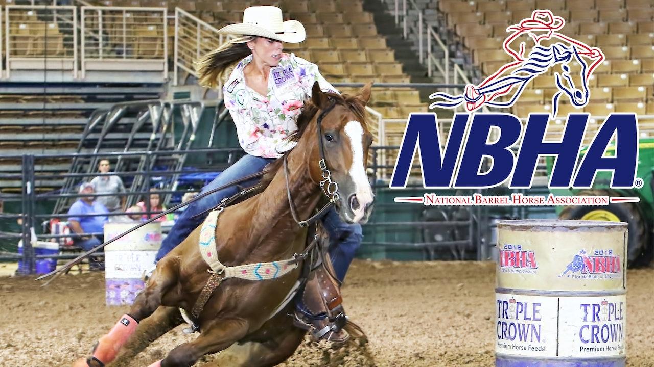 2019 NBHA Florida State Show