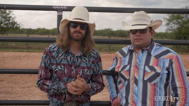 Barrel Racing Boyfriends