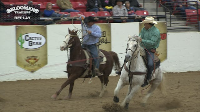 2014 World Series of Team Roping - #10 Finale