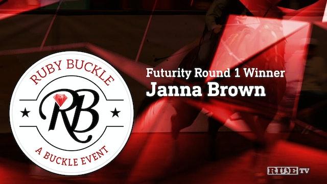 Janna Brown