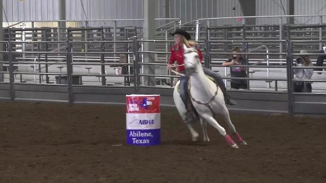 Abilene SS 2019 Open Race 1 Draw #046-050