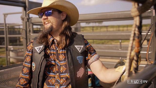 You Ain't No Rodeo Cowboy