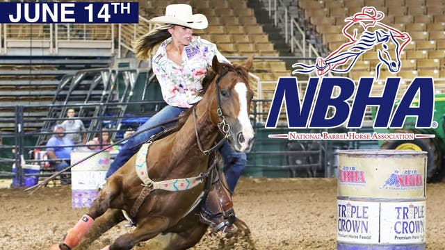2019 NBHA Florida State Show: Day 2