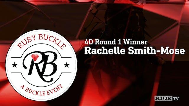 Rachelle Smith-Mose