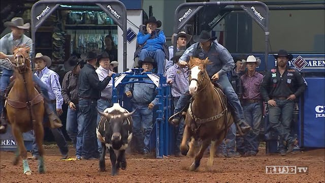2019 Cinch Timed Events Championship:...