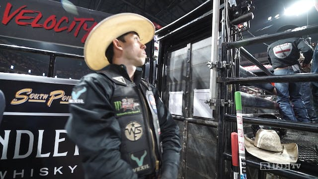 PBR - Under the Hat - Bryan Titman