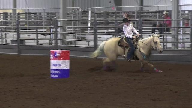 Abilene SS 2019 Open Race 1 Draw #051-055