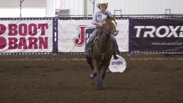 Abilene SS 2019 Open Race 1 Draw #091...