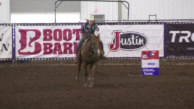 Abilene SS 2019 Open Race 1 Draw #026-030