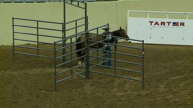 Youth Trail Class - Keely Kalmon