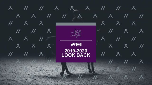 FEI 2019-2020 Look Back