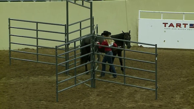 Youth Trail Class - Madeline Hofmeister