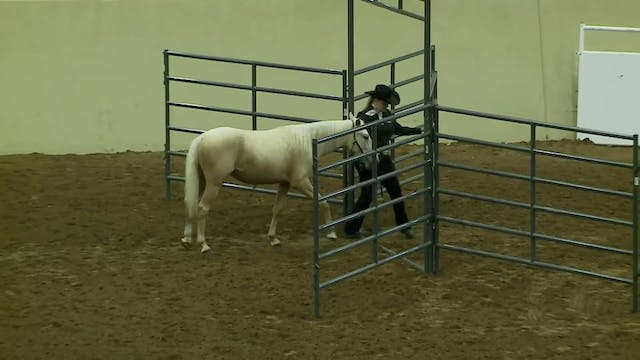Youth Trail Class - Ashley Himmelsbaugh
