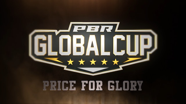 PBR Global Cup: Price for Glory