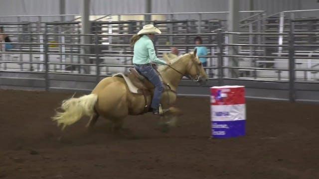 Abilene SS 2019 Open Race 2 Draw #106...