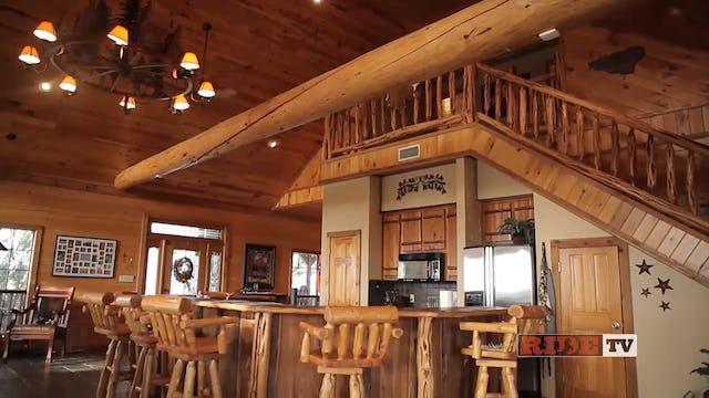 Quicksilver Ranch, Glen Rose, Texas