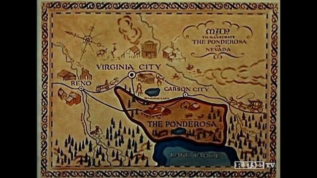 Bonanza - RIDE TV GO on bonanza ranch nevada map, nevada ponderosa ranch map, idaho craters of the moon map,
