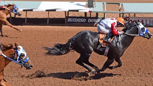 2018 Ruidoso Derby Finals