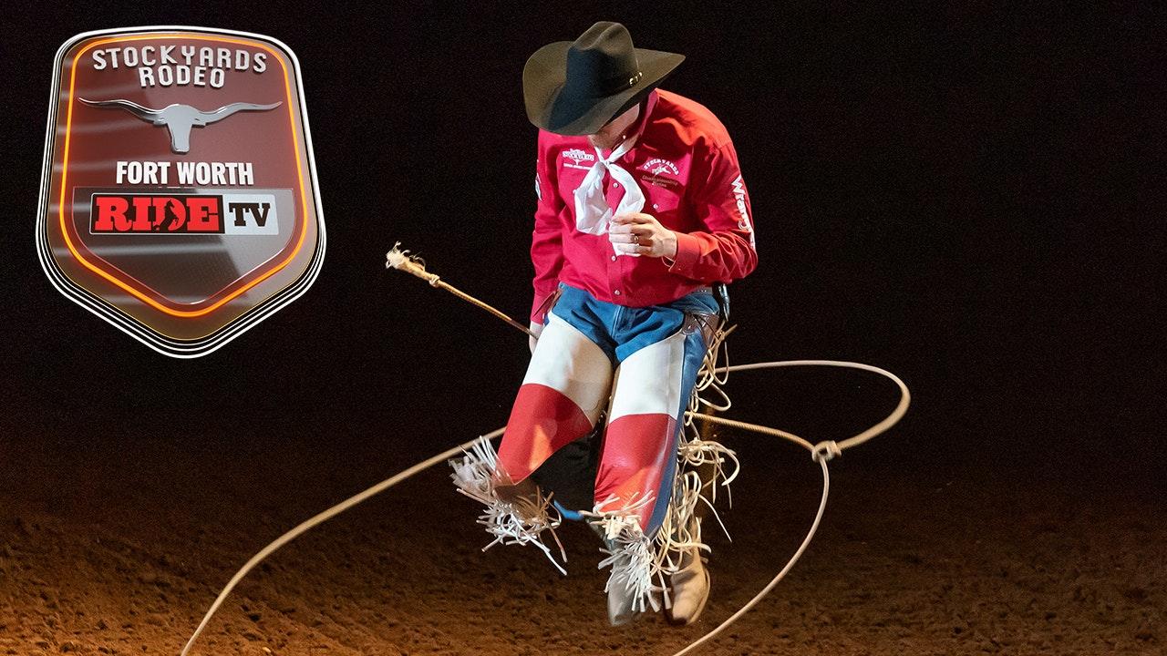 2019 Stockyards Championship Rodeo Live