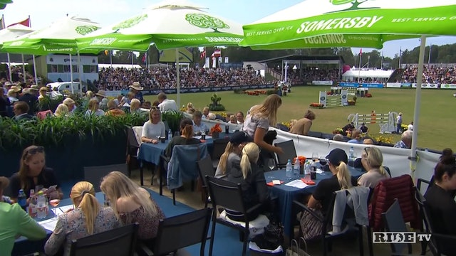FEI Jumping Nations: Falsterbo - 2018-2019