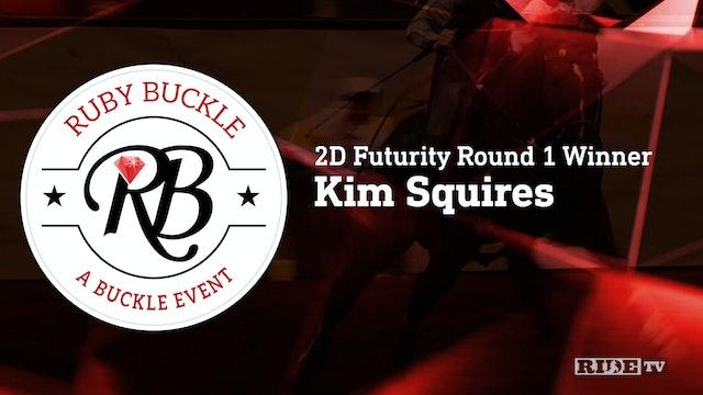 Kim Squires