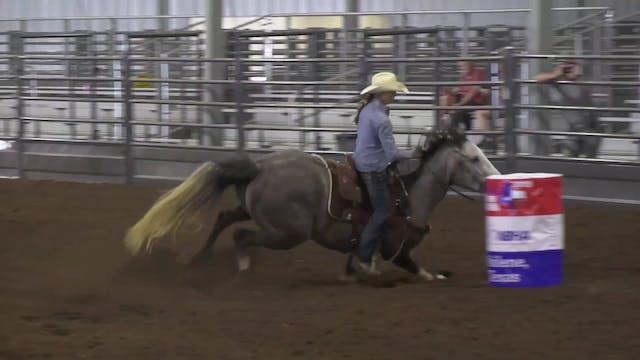 Abilene SS 2019 Open Race 1 Draw #087...