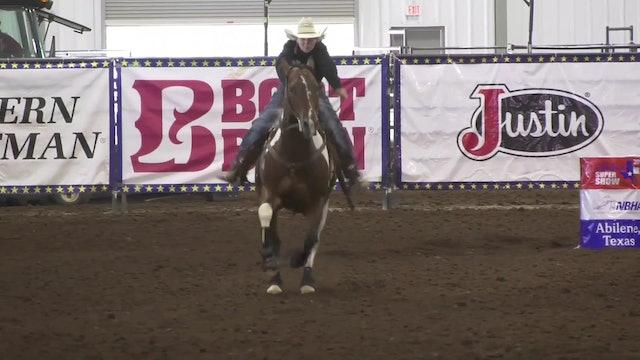 Abilene SS 2019 Open Race 1 Draw #036-040