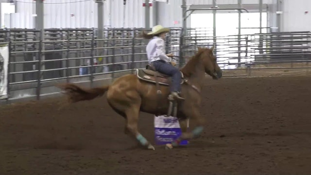 Abilene SS 2019 Open Race 1 Draw #016-020