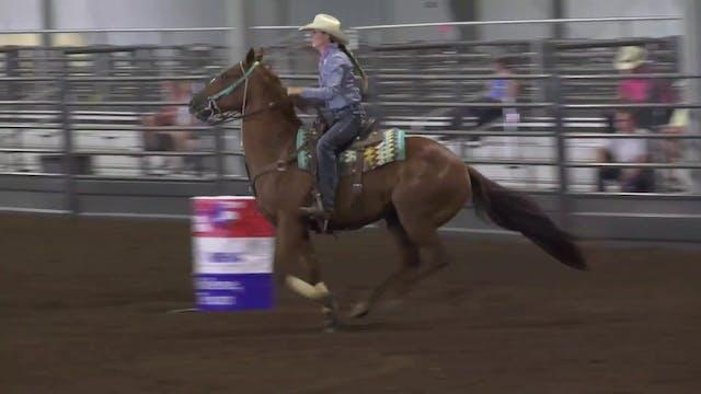 Abilene SS 2019 Open Race 1 Draw #066...