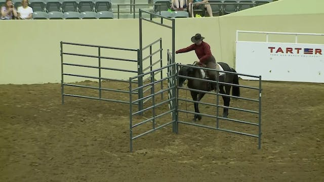 Adult Trail Class - Emily Thiesing