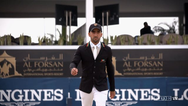 Equestrian World Shorts- Abu Dhabi UAE