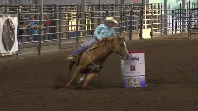 Abilene SS 2019 Texas Race Draw #061-065