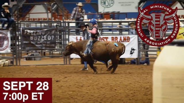 2019 IMBA Sundance Mini Bull Challeng...