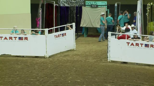 Youth Freestyle Class - Bethany Ferna...