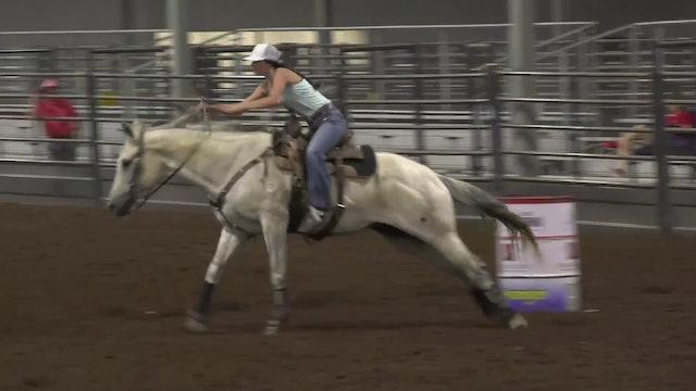 Abilene SS 2019 Texas Race Draw #071-075