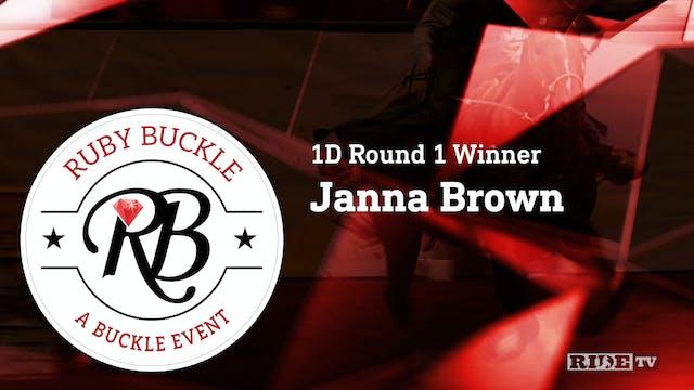 Janna Brown 2