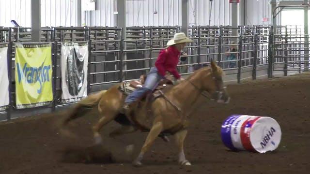 Abilene SS 2019 Open Race 2 Draw #076...
