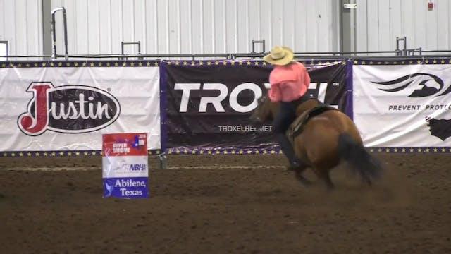 Abilene SS 2019 Open Race 2 Draw #016...